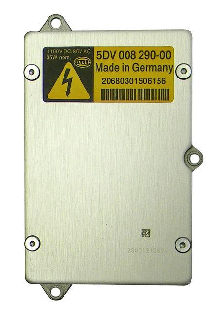 Блок розжига ксенон D2S штатный Hella 4.0 (5DV008290004)